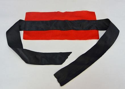 Ритуальная повязка на руку. Р510