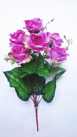 Букет роз «Ларина» 7г.Н=70см Б/С  Б594