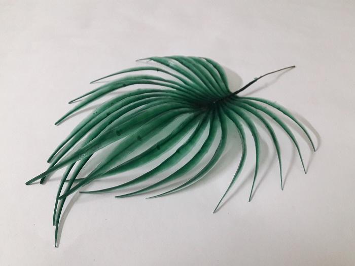 Финиковая пальма Н=27см Б/С ВК9