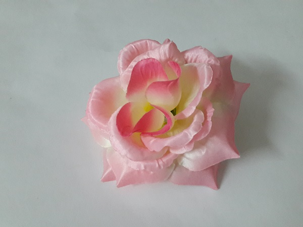 Роза атласная «Фаина» d=11.5см. Г28