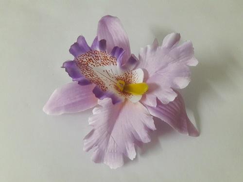 Орхидея «Паттайя» d=7см Б/С  Г17