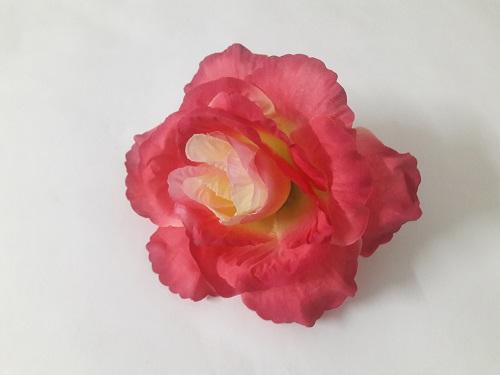Роза открытая «Вероника» d=14см Б/С Г7186