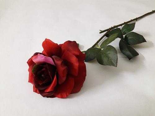 Роза «Бригита» Н=80см. Э5584