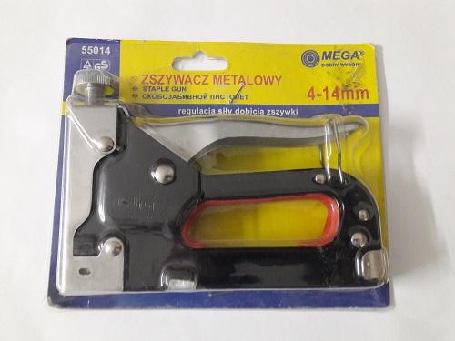 Степлер «MEGA» 4-14мм. РИ5891
