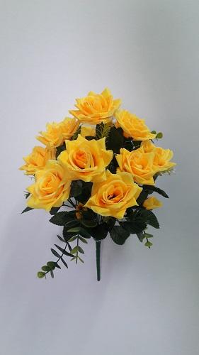 Букет роз «Милый» 11г.Н=38см. Б294