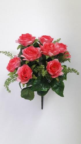 Букет роз «Нежинка» 11г.Н=36см. Б242