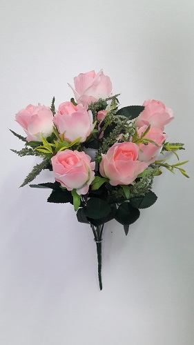 Букет роз «Феонит» 9г.Н=48см. Б323