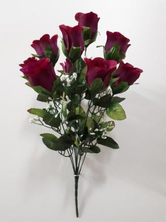 Букет бутонов роз «Купец» 10г.Н=48см Б/С Б511
