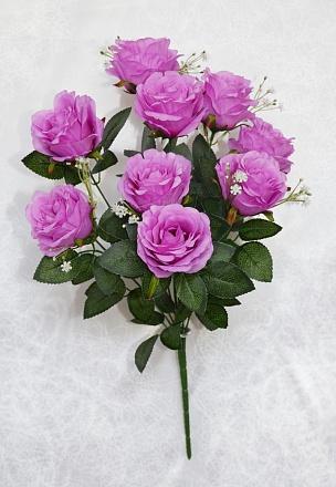 Букет роз «Прима» 9г.Н=54см Б/С Б260