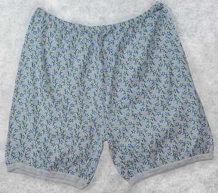 Панталоны женские х/б. Р2638