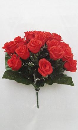 Букет роз «Танец» 20г.Н=47см. Б542