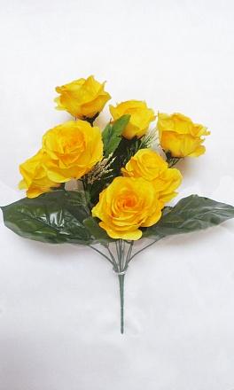 Букет роз «Персей» 7г.Н=45см. Б487