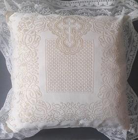 Подушка ритуальная. Я15