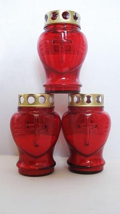 Неугасимая лампада Lo-19 Б/С  Р5180