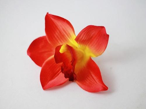 Орхидея «Калерия» d-14см  Б/С  Г85