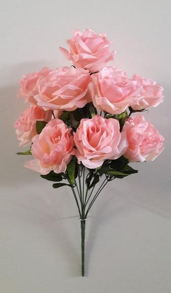 Букет роз крупных «Мария» 12г. Н-57см  АЛ10267