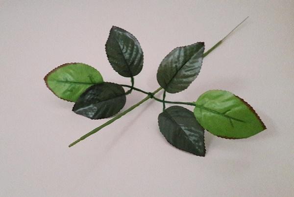 Ножка розы Н-49см  О981