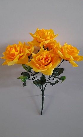 Букет роз «Эльф» 7г. Н-41см Б/С  Б562