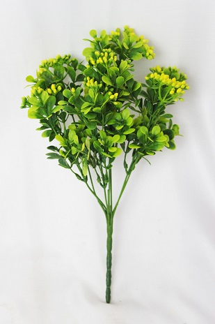Букет мелкоцвет «Флорист» 7гол.Н-30см Б/С Б1122