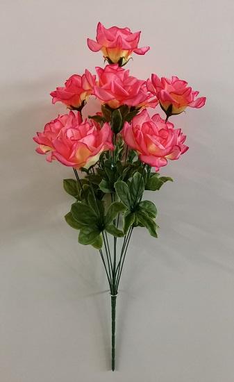 Букет роз «Фима» 11гол. Н-60см Б/С Б1123